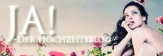 JA! Der Hochzeitsblog – Ringe tauschen mal anders